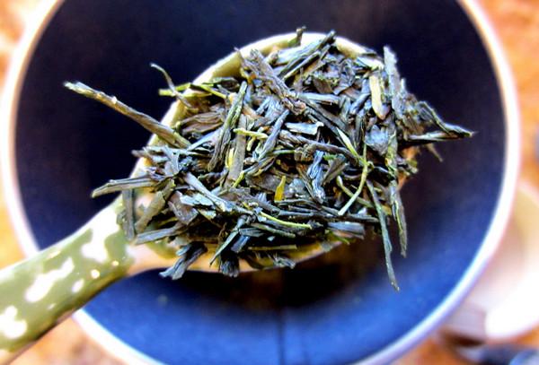 Чай Gyokuro